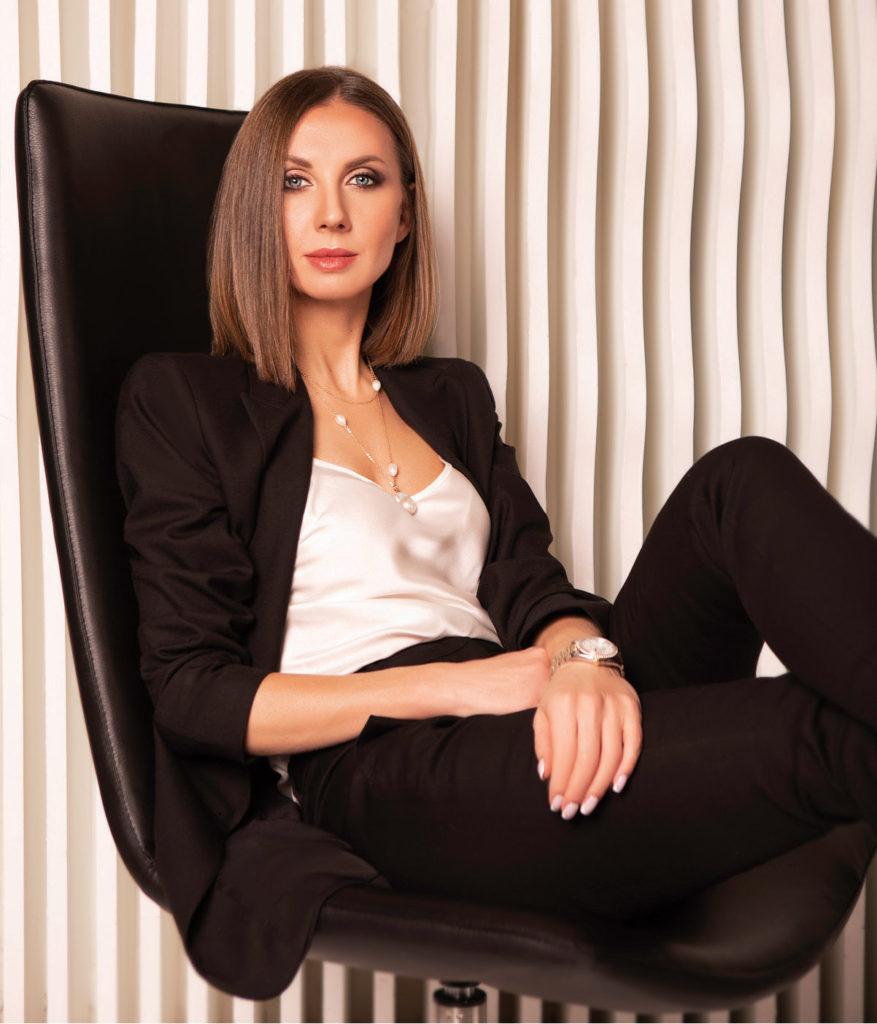 Ольга Ромашина